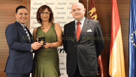 Mumarq Interiorismo y Arquitectura - Premio Estrella de Oro