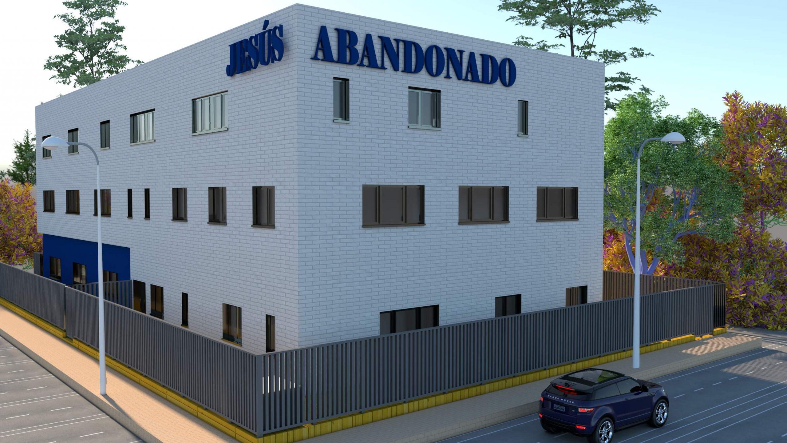 Mumarq Interiorismo y Arquitectura - Arquitectura Jesús Abandonado Murcia