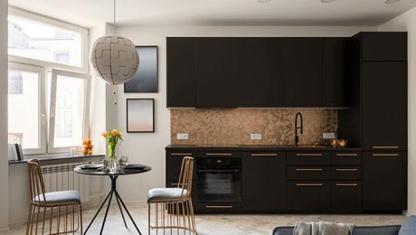 Mumarq Interiorismo y Arquitectura - Interiorismo para cocinas