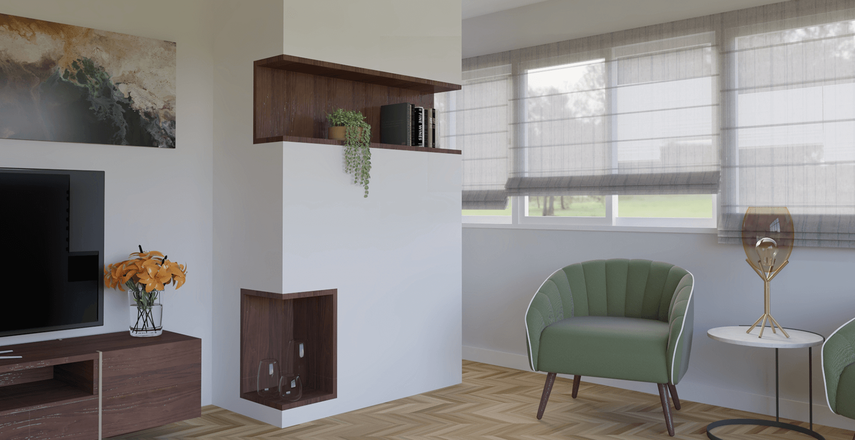 Mumarq Interiorismo y Arquitectura - Diseño de mobiliario