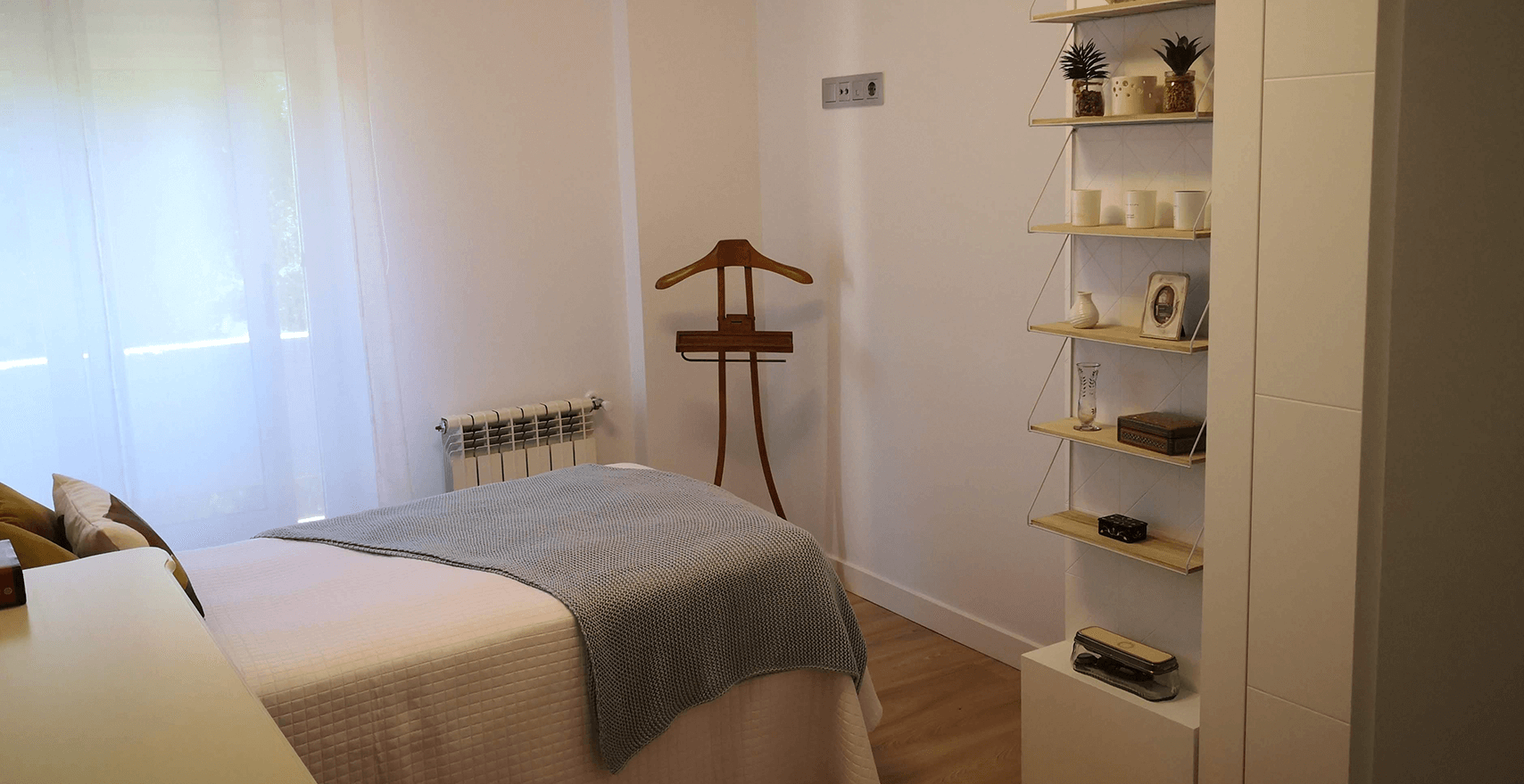 Mumarq Interiorismo y Arquitectura - Diseño de zapatero